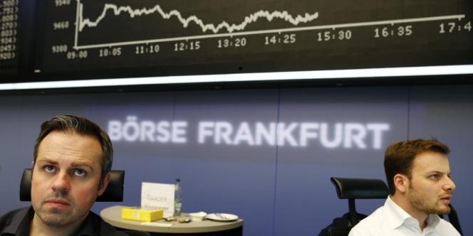 La fuite d'un projet de la Commission européenne, mardi, révèle les ambitions libérales du secteur financier, relayées par Bruxelles dans le cadre des négociations sur l'accord de libre-échange.