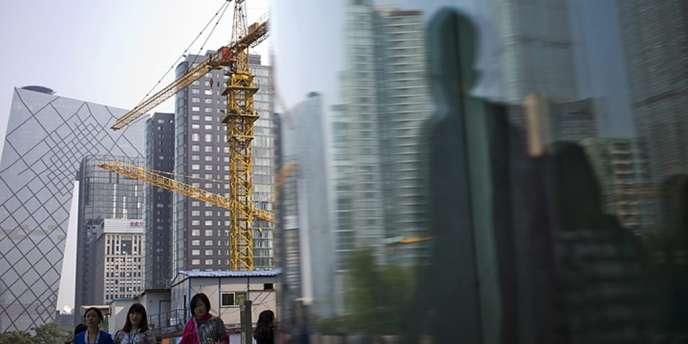 Pékin dément un possible contrecoup des vastes enquêtes des régulateurs chinois visant des groupes étrangers.
