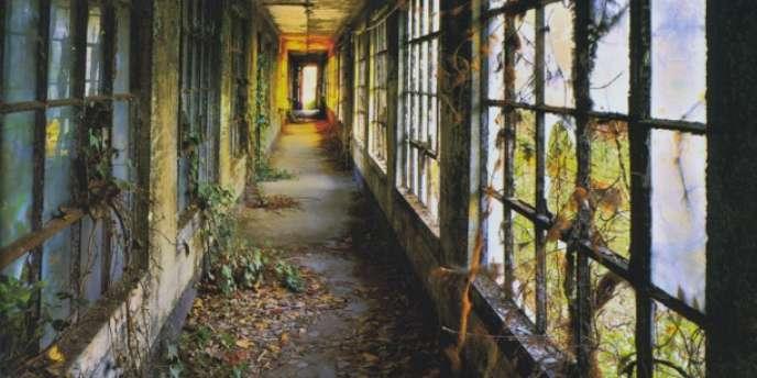 Ouvert en 1892, le centre d'immigration d'Ellis Island fut définitivement fermé en 1954.