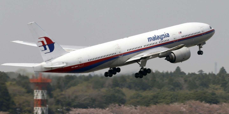 Un Possible Indice Sur Le Sort De L Avion Disparu Au Vietnam