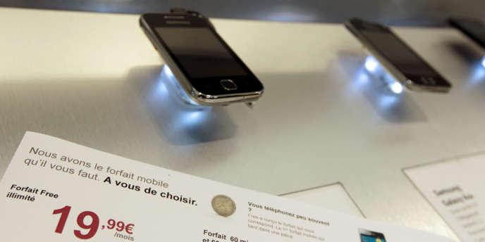 Les acteurs de la téléphonie mobile n'ont pas réussi à monétiser la 4G comme ils le souhaitaient.