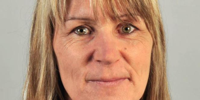 Lise Daleux, candidate EELV à la Mairie de Lille.