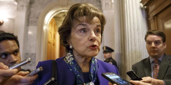 Une sénatrice démocrate proche d'Obama, Dianne Feinstein, a publiquement dénoncé la disparition de milliers de documents sur l'usage de la torture après le 11 septembre 2001. La CIA dément.