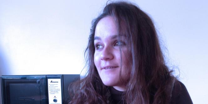 Sophie Bernard, 23 ans.