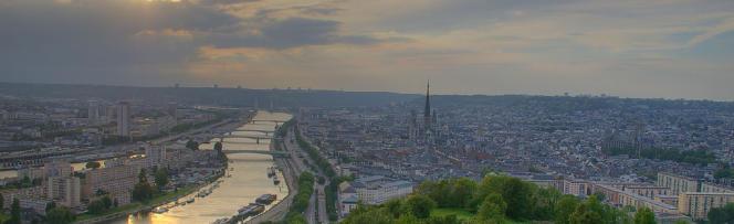 La ville de Valérie Fourneyron (dirigée par Yvon Robert depuis qu'elle est ministre) revendique une action déterminée contre les emprunts toxiques.