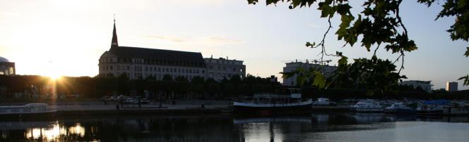 Aujourd'hui, affirme la mairie, il n'y a pas d'emprunt risqué dans les comptes de Nantes.