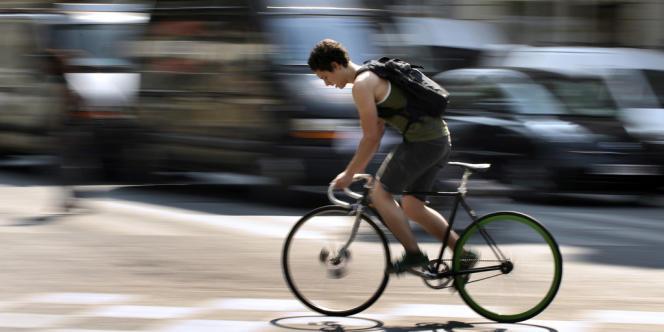 2,8 millions de vélos ont été vendus en France en 2013.