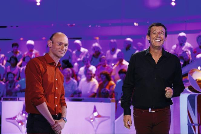 En 2013, Bruno Tuchszer devient une célébrité du petit écran en triomphant pendant trois mois dans l'émission les