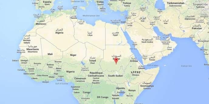 Les restes d'un homme mort il y a 3 200 ans et atteint d'un cancer ont été trouvés l'an dernier dans une tombe au Soudan, près du Nil.
