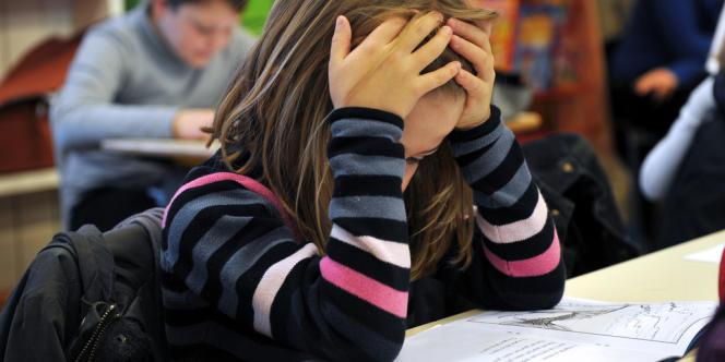 Pour éviter de décourager les abonnés aux notes calamiteuses, l'éducation nationale a imaginé un nouveau barème.