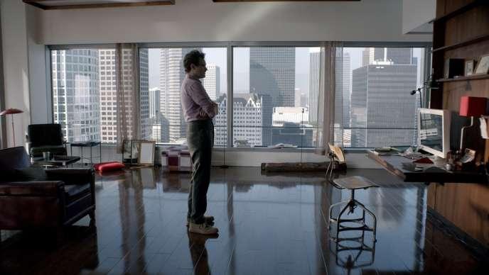 Joaquin Phoenix dans le film américain de Spike Jonze,