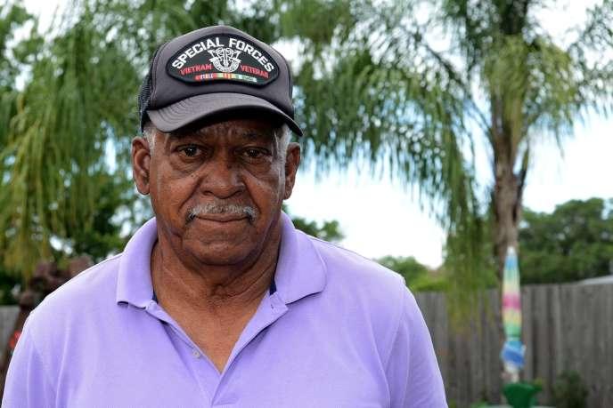 Melvin Morris, ancien de la guerre du Vietnam, va recevoir la Medal of Honor près de quarante-cinq ans après son acte de bravoure.