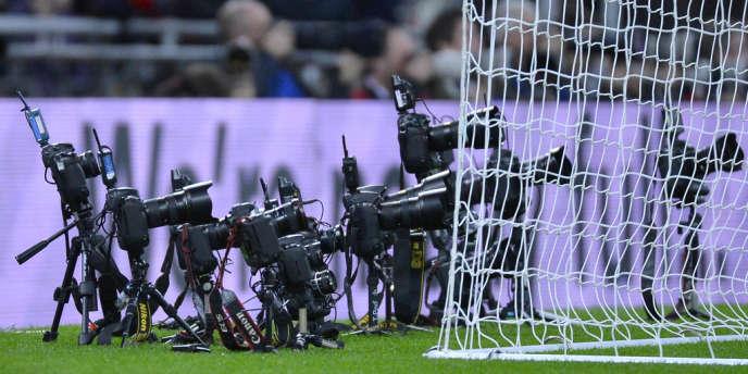 Canal+ réclame devant la justice 262millions d'euros à BeIN Sport pour «concurrence déloyale».