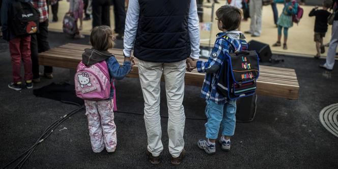 Plus de 12 millions d'élèves vont faire leur rentrée des classes.