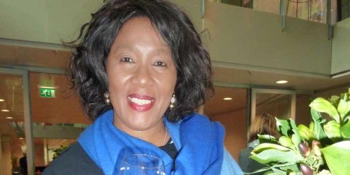 Makaziwe Mandela, la fille aînée de Madiba.