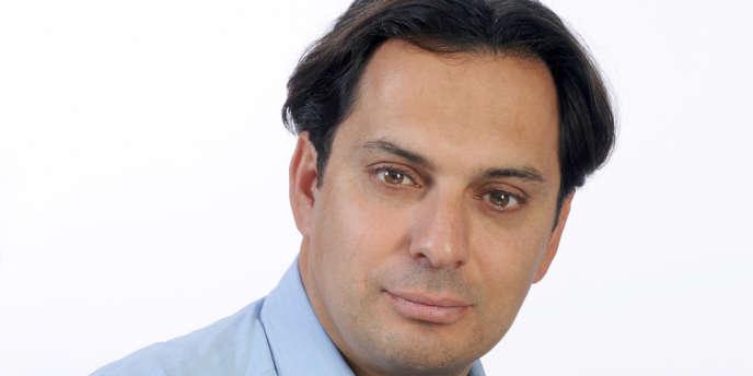 Mathias Hautefort, directeur délégué de Netgem-Videofutur.
