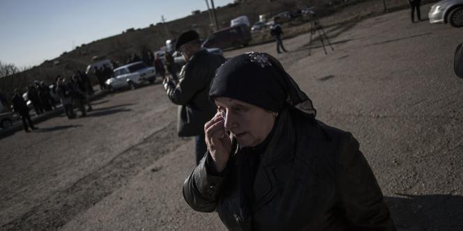 Un groupe 32 Tatars de Crimée ont demandé le statut de réfugié en Pologne, motivant leur décision par la situation dans cette péninsule, ont indiqué vendredi les garde-frontières polonais.