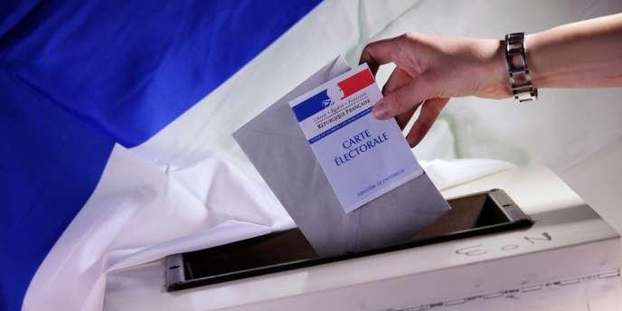 Les élections municipales 2014 ont eu lieu les 23 et 30 mars.