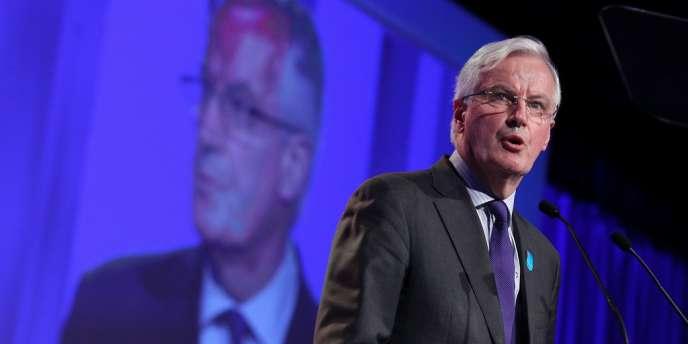 Michel Barnier, le commissaire européen chargé des services financiers, devrait proposer de « relancer » le marché des produits titrisés afin de développer l'économie européenne, sans dépendre des seules banques.