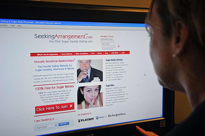 l'homme interdit de rencontres sites Web