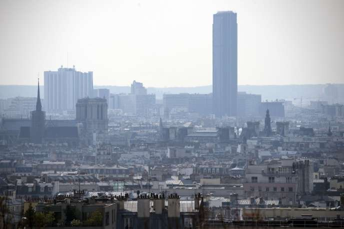 En Ile-de-France, la demande