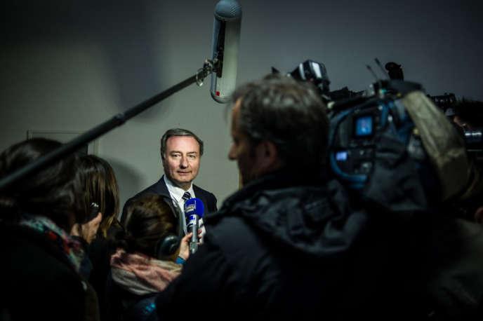 Jean-Luc Moudenc redevient maire de Toulouse.