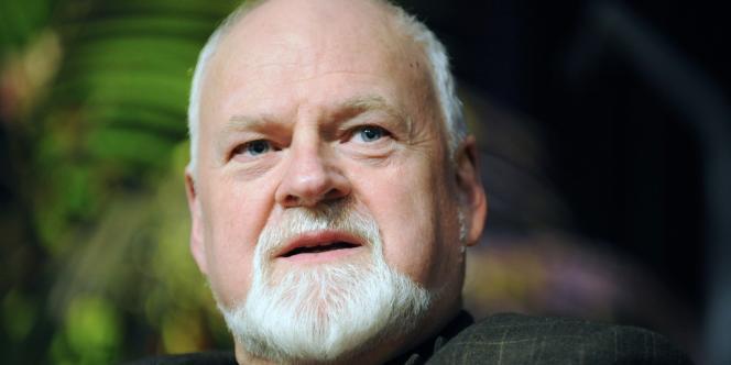 Le président socialiste du Conseil général de Meurthe-et-Moselle, Michel Dinet, s'est tué dans un accident de la route, le 29 mars 2014.