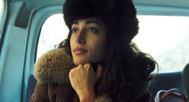 Golshifteh Farahani dans le film kurde, français et allemand d'Hiner Saleem,