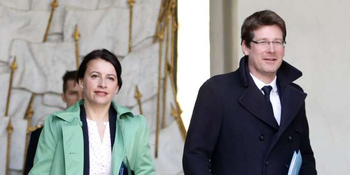 Alors que les ex-ministres du logement et du développement ont annoncé qu'il ne participeraient par la future équipe de Manuel Valls, les écologistes semblaient partagés lundi sur l'avenir de leur alliance gouvernementale.
