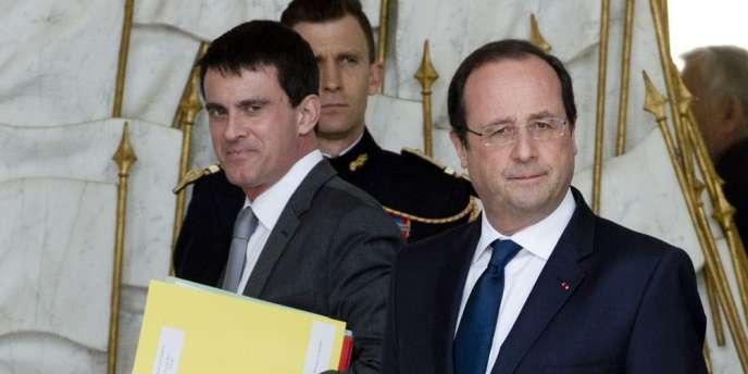 Au lendemain de la nomination de Manuel Valls à Matignon, la presse estime que le nouveau premier ministre risque de se « rocardiser », à moins qu'il ne fasse de l'ombre au président.