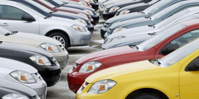 Ce nouveau rappel, trois jours après un autre de 1,6 million de véhicules,  concerne principalement les Etats-Unis mais également le Canada et le Mexique.