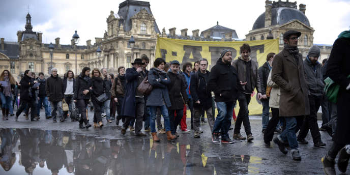 «A ce niveau de chômage, il faut aller vers davantage de flexibilité», estime Pascal Lamy, ex-directeur général de l'OMC.