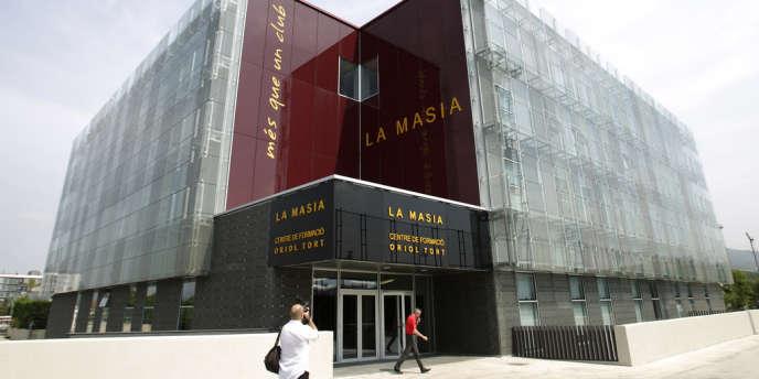 Créée en 1979, le centre de formation du FC Barcelone a vu passer toutes les grandes stars du club catalan.