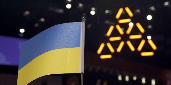 L'agence de notation Moody's a dégradé de « Caa2 » à « Caa3 » la note de l'Ukraine, le 4 avril.