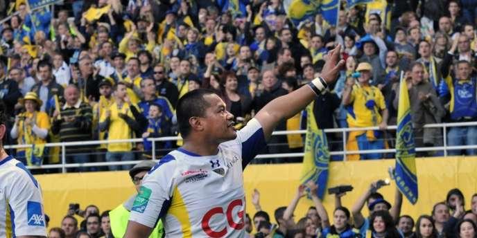 Les Auvergats n'étaient pas loin de craquer en seconde mi-temps mais ont fini par remporter leur billet pour les demi-finales de la H-Cup, le 5 avril, face à Leicester.