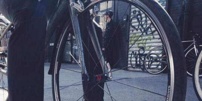 Le vélo remplacera-t-il la voiture dans les entreprises?