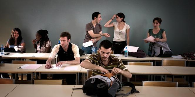 Les frais de scolarité avaient déjà connu une envolée spectaculaire dans les années 2009-2012, avant d'afficher une relative accalmie ces deux dernières années.
