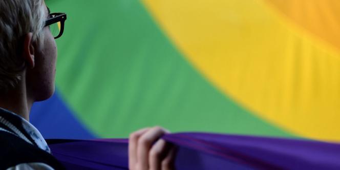 Le projet de loi luxembourgeois permet aussi aux couples de même sexe d'adopter des enfants.