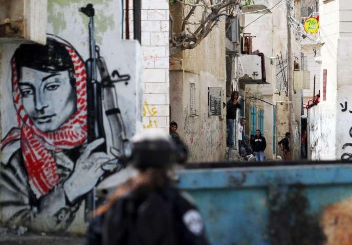 L'Etat hébreu va geler les transfert des taxes à l'Autorité palestinienne, qui représentent deux tiers de ses recettes budgétaires propres.