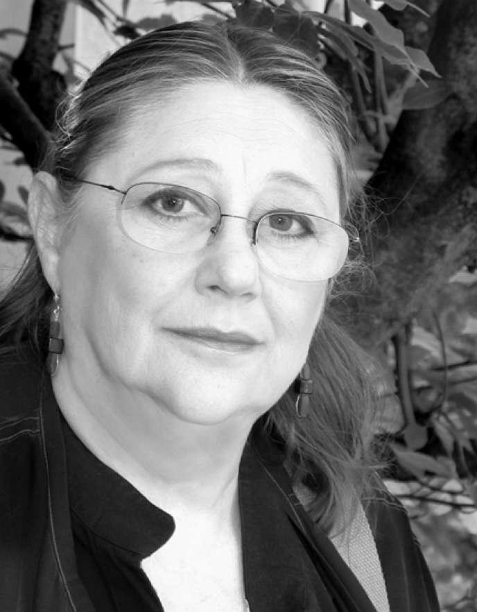 Miruna Boruzescu, photo non datée.