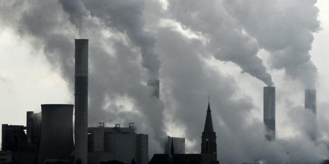 Le troisième volet du rapport du GIEC souligne l'urgence qui s'impose aux Etats pour limiter le réchauffement climatique.