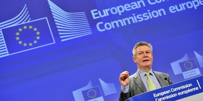 Selon Karel de Gucht, le commissaire européen au commerce, le partenariat transatlantique pourrait créer deux millions d'emplois.