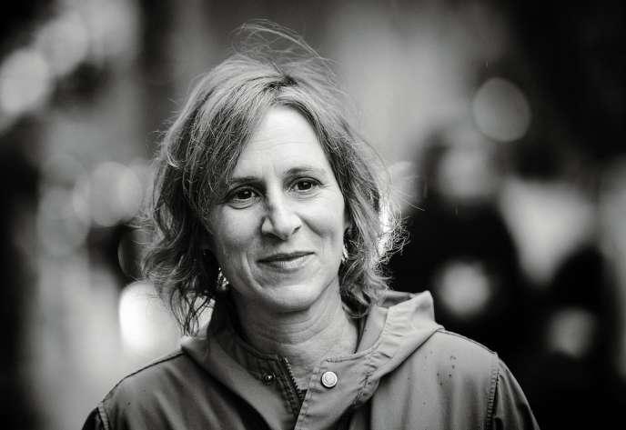La réalisatrice américaine Kelly Reichardt.