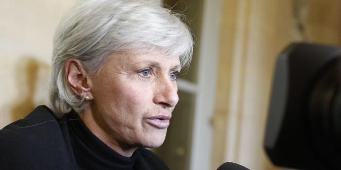 L'ancienne ministre et ex-députée de Paris Françoise de Panafieu a été nommée chevalière de la Légion d'honneur.