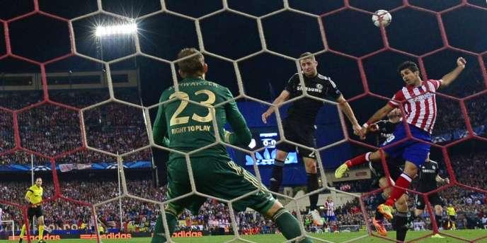 La meilleure défense d'Espagne s'est heurtée à une arrière-garde britannique tout aussi hermétique, laissant ouverte la demi-finale retour, la semaine prochaine.