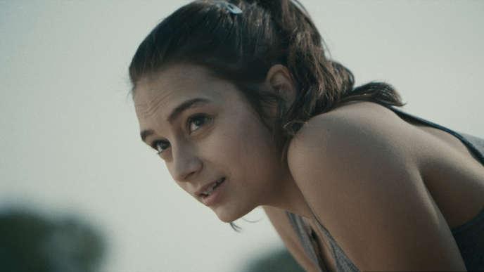 Sophie Desmarais dans le film canadien de Chloé Robichaud,