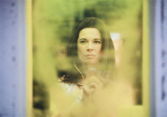 Anne Dorval dans le film canadien de Xavier Dolan,
