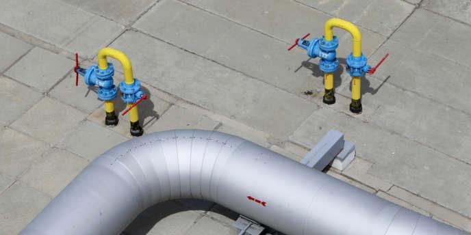Gazprom estime que la compagnie nationale Naftogaz a accumulé une dette de 3,51 milliards de dollars (2,5 milliards d'euros) correspondant à des livraisons non payées en 2013 et sur les quatre premiers mois de 2014 (près de 10 milliards de m3).