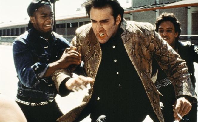 Nicolas Cage dans