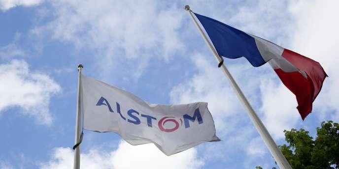 François Hollande reçoit à l'Elysée les dirigeants de General Electric et Siemens dans la perspective d'un rachat des activités énergie d'Alstom.
